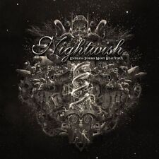 2 CD SET NIGHTWISH ENDLESS FORMS MOST BEAUTIFUL DELUXE EDITION NEW SEALED 2015