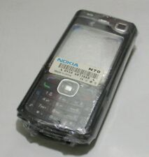 Replacement Housing Case Shell With Keypad For Nokia N70
