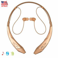 Noise Cancelling Wireless Bluetooth Headset Handsfree For Truck Driver Car Phone