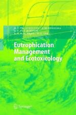 Environmental Science and Engineering Ser.: Eutrophication Management and...