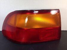 92-95 CIVIC SEDAN LEFT QUARTER LIGHT TAIL LAMP CAR LIGHT OUTSIDE L LH
