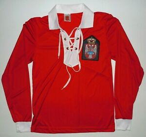 Yugoslavia Football Jersey Shirt World Cup Montevideo Uruguay 1930 Serbia