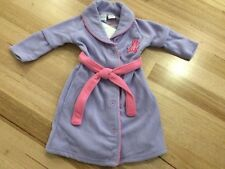 NEW Snugtime Girls Dressing Gown  Size 2