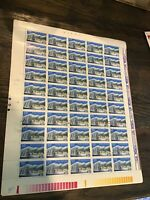 Stamps sheet Romania 1971 55B POIANA BRASOV