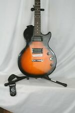 Epiphone Les Paul special II LE electric gutar starburst excellent condition
