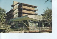 Wofford College, Spartanburg, SC 'Dog House' & Bookstore 1960s VINTAGE POSTCARD
