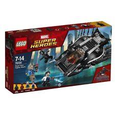 Lego 76100 Marvel Super Heroes - Royal Talon Fighter Attack - NUEVO