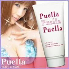 Puella Cream Breast Bust Enlargement Cream 100g made in Japan