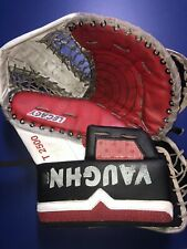 Vintage Vaughn Legacy 2 T2500 Goalie Catcher