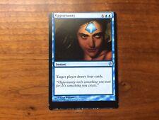 Miscut Opportunity Misprint MTG Magic Card Commander EDH