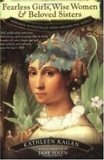 Fearless Girls, Wise Women & Beloved Sisters: Hero
