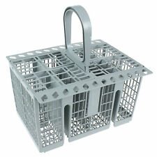 Genuine Hotpoint Indesit Dishwasher Grey Cutlery Basket Tray C00257140