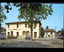 SAINT-LYS (31) RENAULT JUVA 4 , R6 , R16 , FIAT au BUREAU DE POSTE
