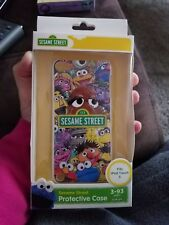 Sesame Street iPod touch 5 case