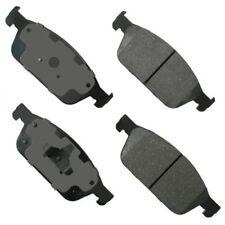 Front Ceramic Disc Brake Pads Set Kit for Ford Transit Connect SVT Focus