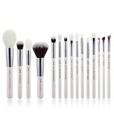 Jessup Professional 15Pcs Makeup Brushes Set Powder Concealer Face Eyeshadow Kit