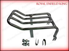 Royal Enfield C5 Rear Luggage Rack Chromed