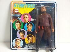 Mego STAR TREK Klingon Action Figures 1974 Excellent Condition