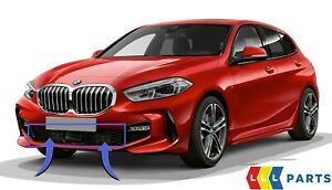 NEW GENUINE BMW 1 SERIES F40 M SPORT FRONT BUMPER LOWER CENTER GRILL