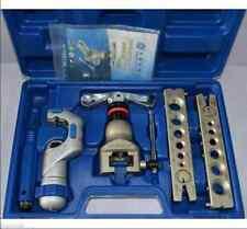 Copper tube flaring cutting tool kit,pipe flaring tool set WK-806FT nz