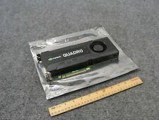 PNY NVIDIA Quadro K5200 8GB GDDR5 PCI Express Graphics Card