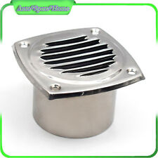 "3"" Hose Vent 304 Stainless Steel (SSVN10003)  For Boat  Marine Hardware Wellmade"