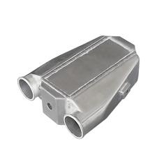"11""X9.5""X3.5"" Universal Liquid/Water to Air Intercooler"