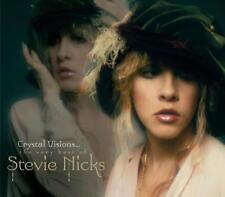 Crystal Visions../Very Best Of von Stevie Nicks (2007)