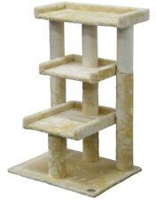 Go Pet Club F101 Cat Tree Condo Scratcher Post Pet Bed Furniture