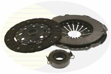 Clutch Kit FOR TOYOTA AVENSIS II 2.0 03->08 CHOICE1/2 Diesel T25 116 Comline