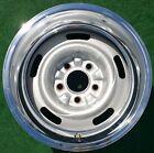Factory Chevrolet Corvette Rear Wheel Beauty Ring 1968 1969 OEM Camaro Rally