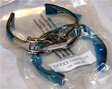 NIB Gucci Replacement Bracelet - 1500 L  SS - Petite