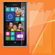 Nokia Lumia 925 Displayschutz Folie 2x Schutzfolie Matt Panzerfolie Handyfolie