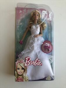 Barbie Doll Ring For You