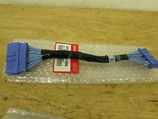 NEW 2001 01 HONDA GL1800 GL 1800 GOLDWING COOLANT GAUGE SUB-HARNESS CORD B BLUE