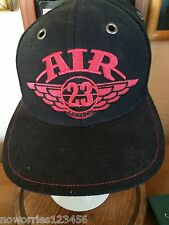 Michael Jordan Nike Air 23 Legend fitted hat - RARE ! New with tags!