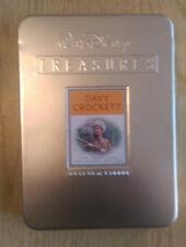 Walt Disney Treasures: Davy Crockett - The Complete Televised Series (DVD, 2001,