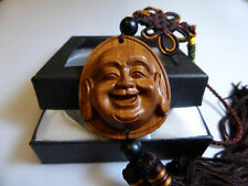 Wood/Woodenware Primary Antique Chinese Buddha