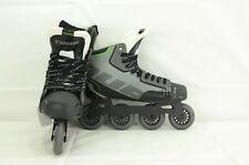 Tour Code 9 Roller Hockey Skates Senior Size 10 (0922-0528)