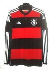Adidas Adizero GERMANY 2014 Player Issue Match Un Worn Shirt Jersey Trikot  Size6 57a771fa86