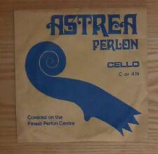 Astrea Perlon C / 4th Cello String 4/4.