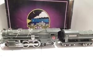 MTH TRAINS - 10-1059- #400E STANDARD GAUGE LOCO/TENDER  - BOXED - HB1