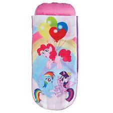 My Little Pony Junior lit Prêt Soirée Pyjama Matelas gonflable Pompe À pied