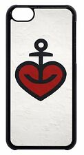 New Cute Christian Symbols Hope Love Faith Back Case Cover For Apple iPod 4 5 6