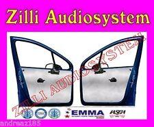 AZ AUDIOCOMP STP Alum isolante alluminio adesivo x portiere 1 Foglio Nuovo