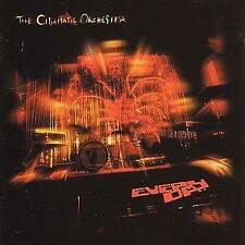 The Cinematic Orchestra - Everyday (NEW CD)