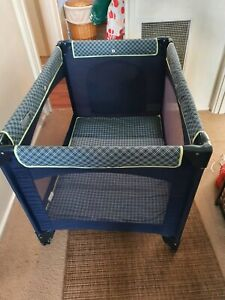 Mothers Choice Travel Cot