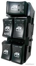 Master Power Window Door Switch for Saturn Ion 2003-2007 NEW