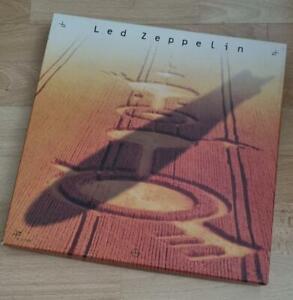 Led Zeppelin - Led Zeppelin (Box Set 4CD 1990) 7567-82144-2