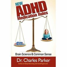 New ADHD Medication Rules : Paying Attention to the Meds for Paying Attention...